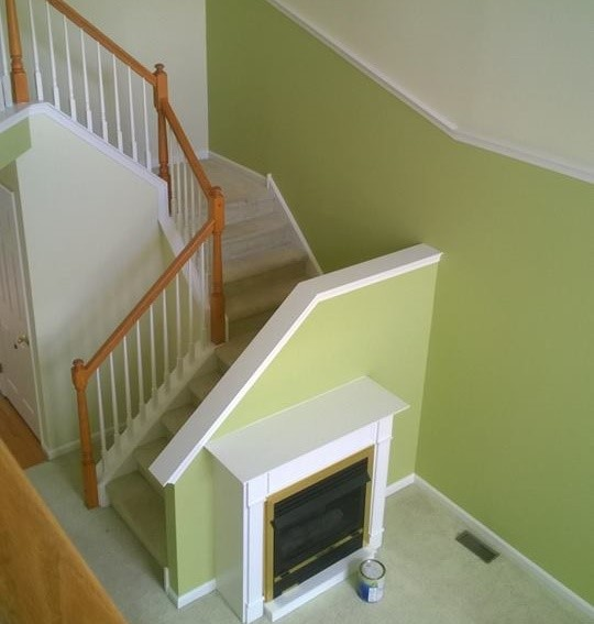 House Painting Company Phoenixville PA