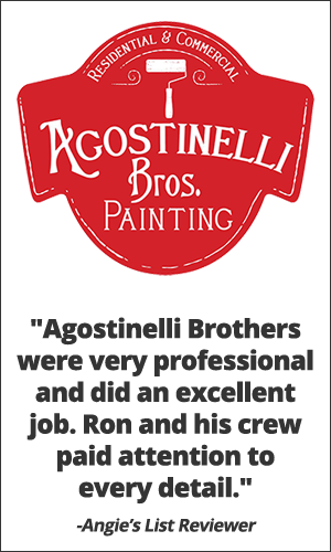 Agostinelli Bros. Painting