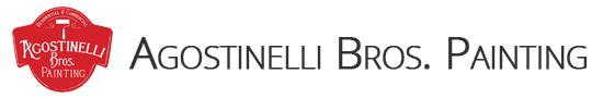 Agostinelli Bros. Painting Logo