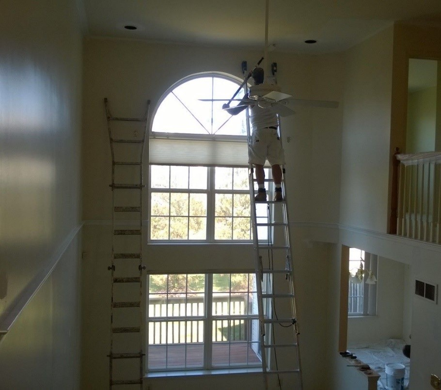 Interior Painting Contractors Phoenixville PA