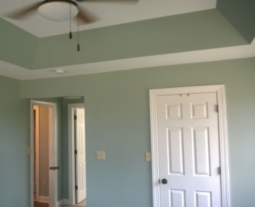 Interior painting phoenixville pa agostinelli bros painting for Professional painters cost interior