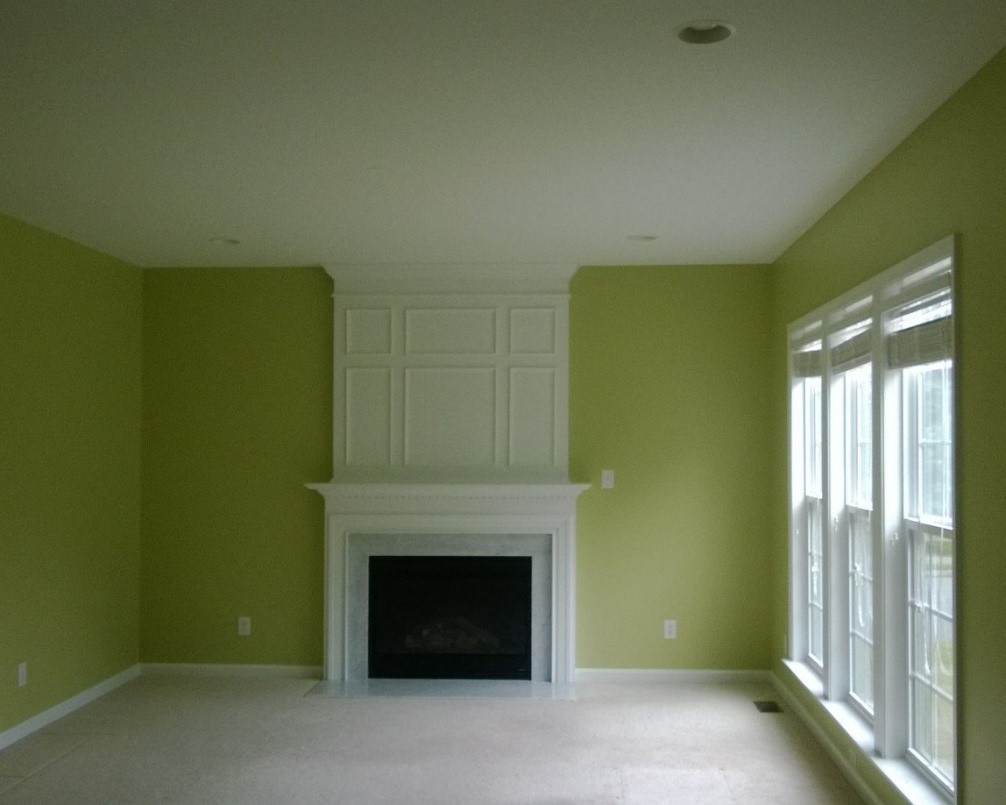 Interior Painting Phoenixville PA