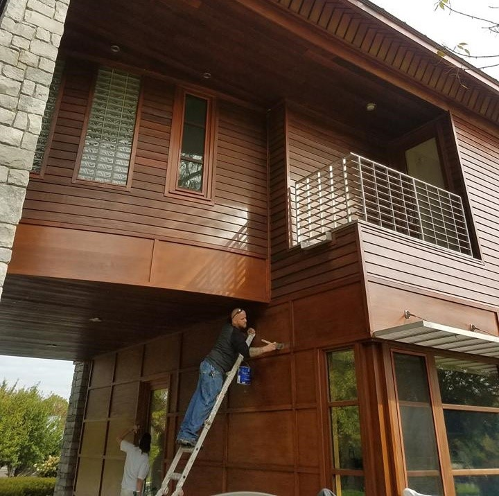 Exterior Painting Contractor Phoenixville PA