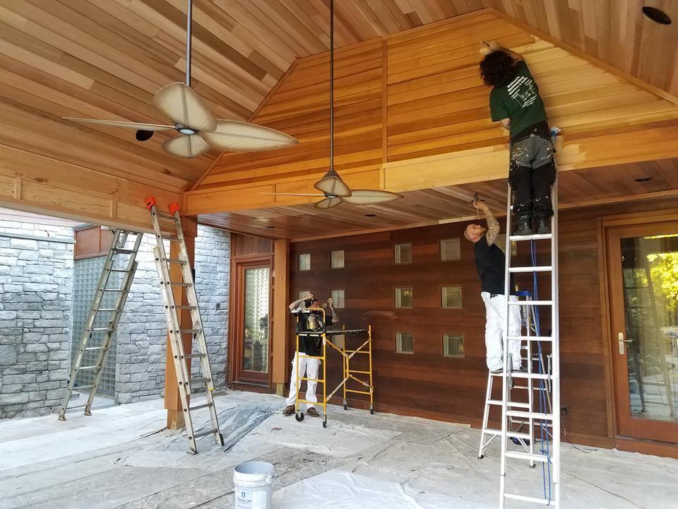 House Painters Phoenixville PA