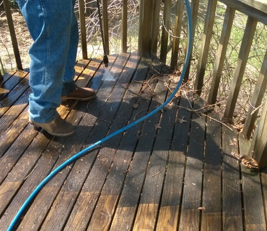 Pressure Washing Phoenixville Pa Agostinelli Bros Painting